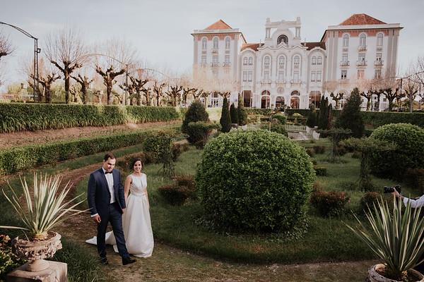 Casamento Margarida e David