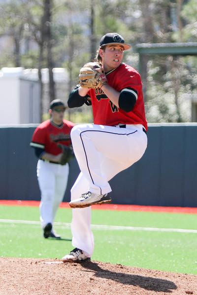 2016 Varsity Baseball John Cooper Tourney