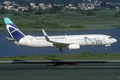 Axis Airways