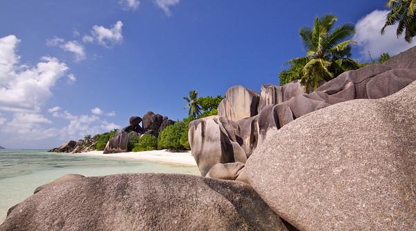 Seychelles 2011