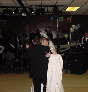 Jason & Jill's Wedding