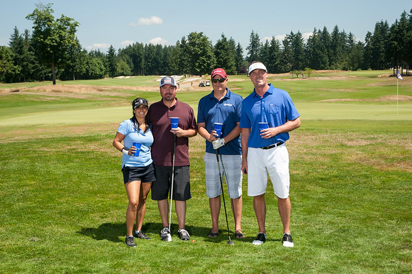 WMBA Golf Classic Foursomes 2017