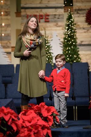 Church Christmas