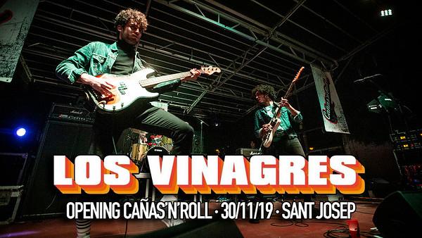 LOS VINAGRES SANT JOSEP