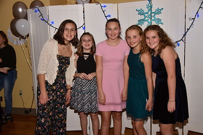 LTS Snowflake Ball II photos by Gary Baker