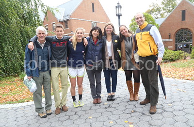 Trinity College - Family Weekend - October 24, 2014