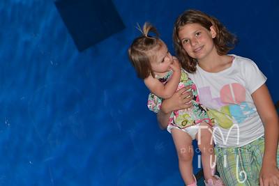Taryn & the Touheys @ the Zoo | 8.29.11
