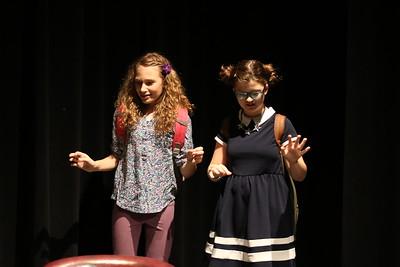 June 16 On Stage Teens Performance