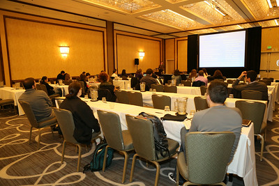 2013 NSF Postdoctoral Fellows Symposium