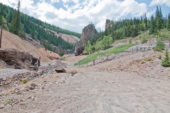 2009-08-17 Creede