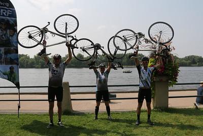 2018-08-11 LaCrosse Ride to Cure Diabetes