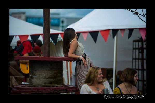 3 Baron's Faire - 2014