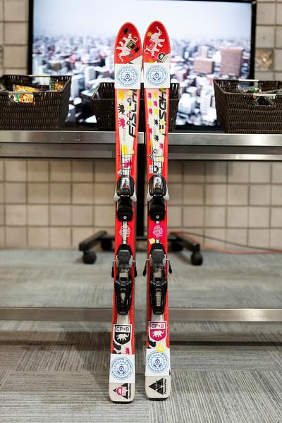 BDR Ski Pass Event