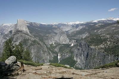 Yosemite -- June 12 2005