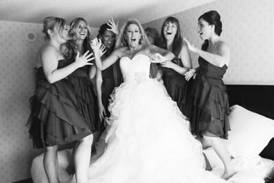 Elwood Wedding