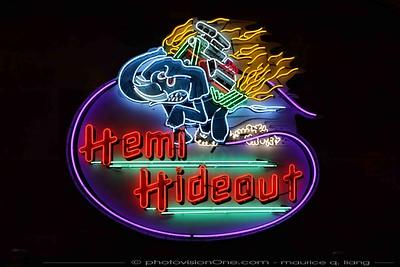 Hemi Hideout