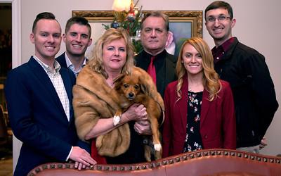 2019 Isbell Family Christmas