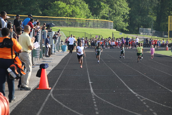 Youth Track Meet