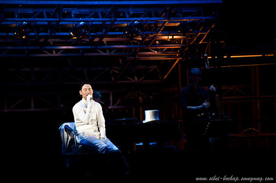 jacky cheung concert 2011