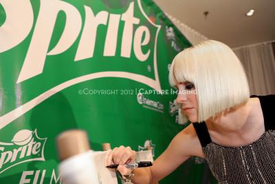 Coke Arrivals