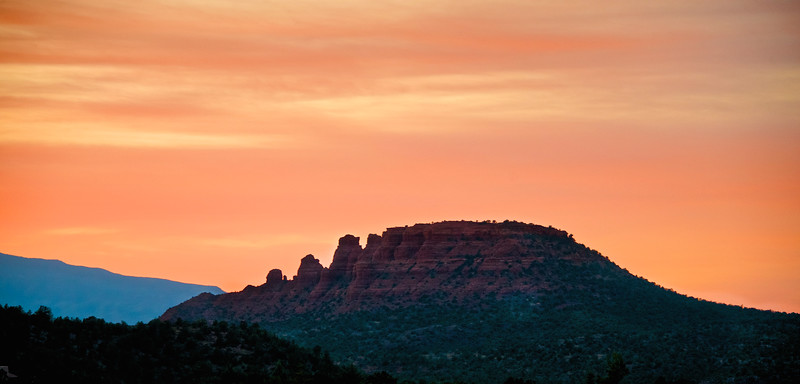 Sunset over red rock.jpg