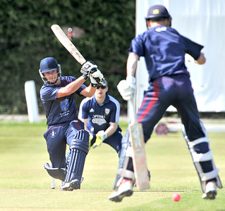 Forfarshire v Aberdeenshire 18June2017