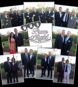 NHS Prom 2015