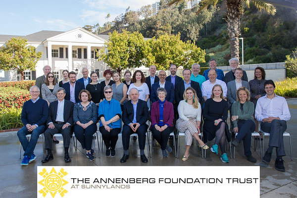 05.11.2019 The Annenberg Foundation Trust at Sunnylands