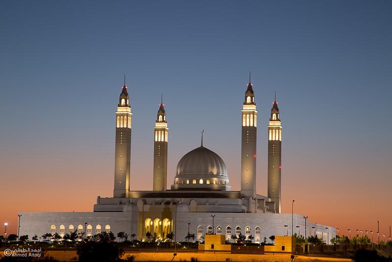 Sultan Qaboos mosqe - Nizwa (12).jpg
