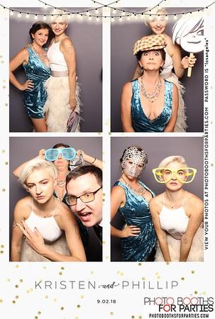 Kristen and Phillip's Wedding