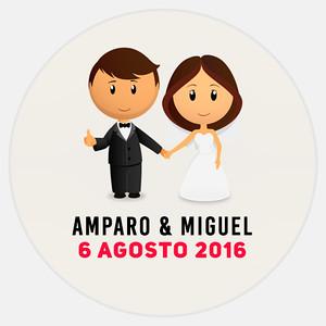 Amparo & Miguel