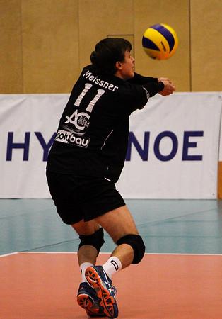 170115 VCA vs MusGym Salzburg