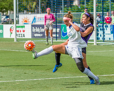 FGCU Women's Soccer