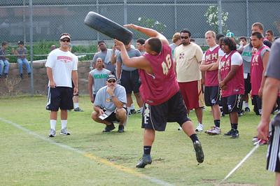 Mission Viejo Passing Tournament 2011