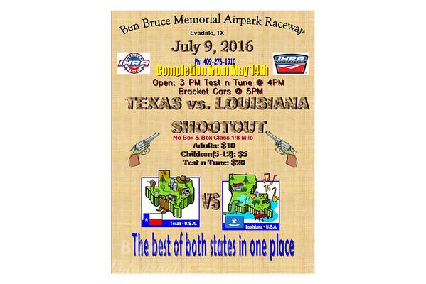 7-9-2016 Evadale Raceway