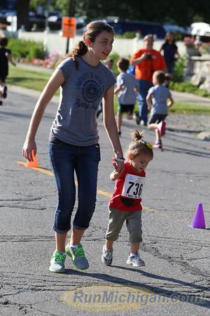 Featured - 2013 Howell Melon Run