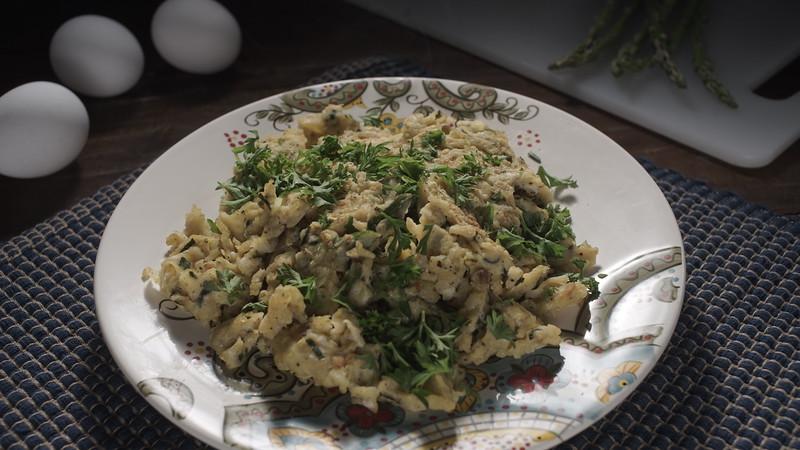 Asparagus Scramble.JPG