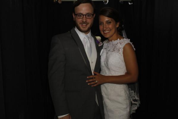 Kerri & Conor Wedding 6.7.2014