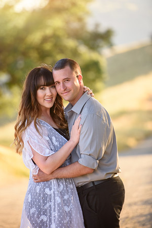 David & Varonica Engagement Session 5/7/19