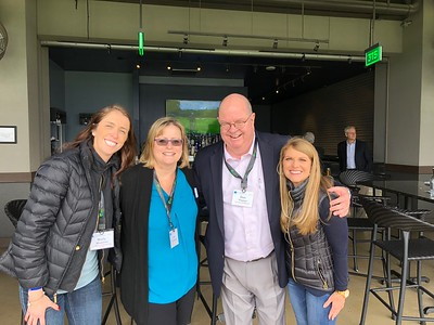 2018 US-Mexico Natural Gas Forum Networking Activity - Topgolf