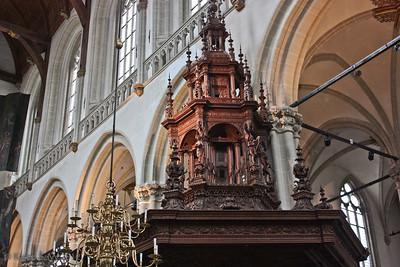 Amsterdam - Niewe Kirk