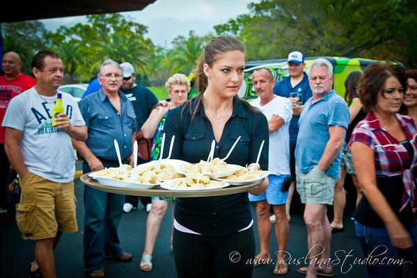 2013 Pierogi Eating Contest