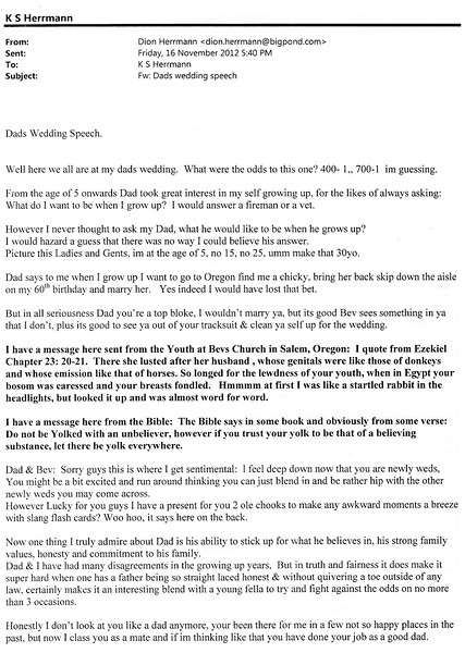 Wedding Speech_Dion