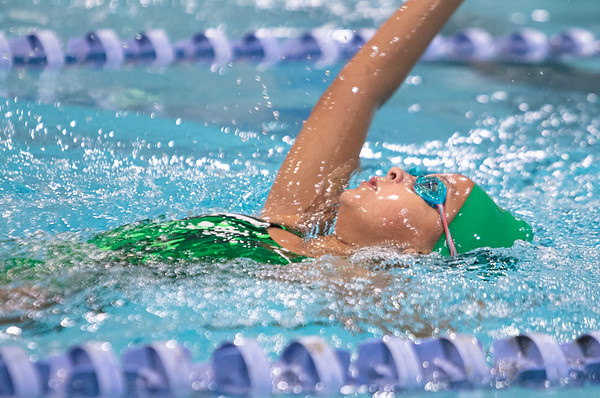 2019 Patti Wilder Swim Meet