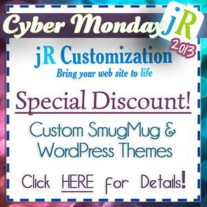 Cyber Monday 2013