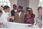 Abayudaya Weddings after Beit Din 2002