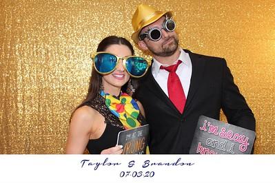 Bradon & Taylor Goss 7-3-20