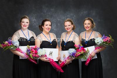 Rising Star Quartet Competition