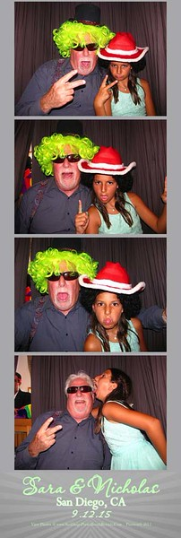 Sara & Nicholas 9.12.15