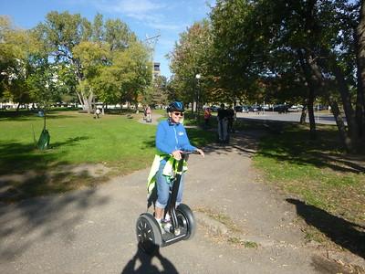 Minneapolis: October 7, 2015 (3 pm)  [PARK BOARD]